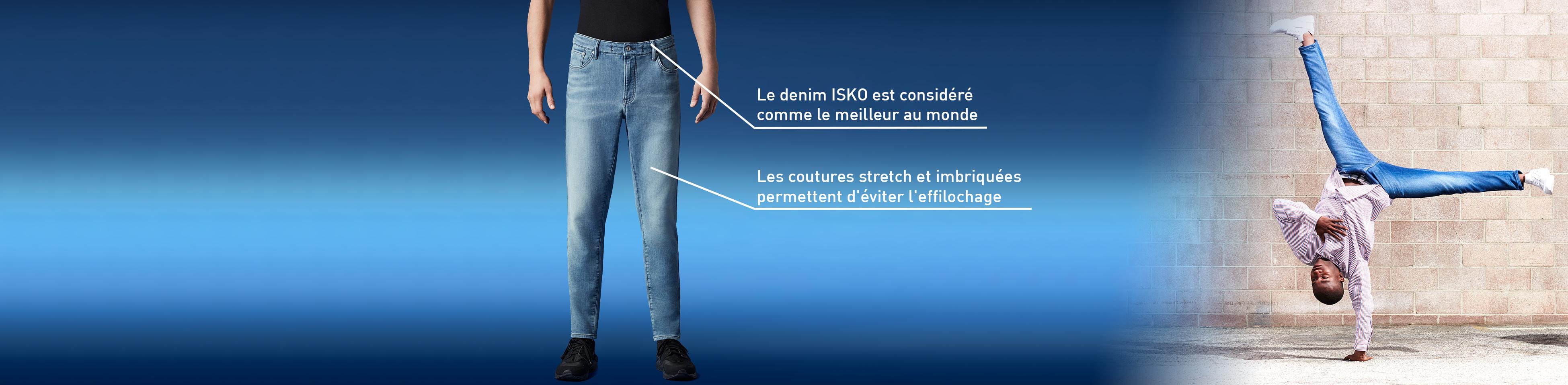 Jeans Ezy