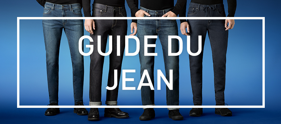 Guide Jeans