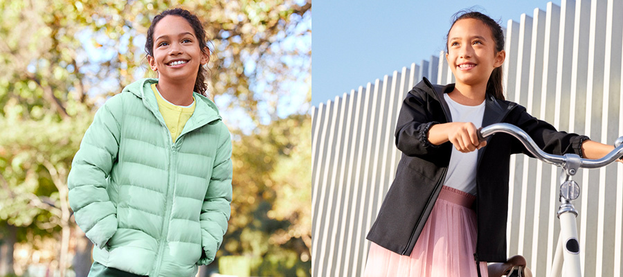 0ffa6524343e Girls  Coats   Jackets