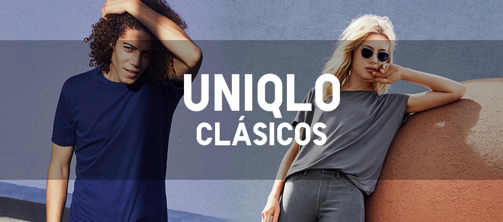 UNIQLO Clásicos