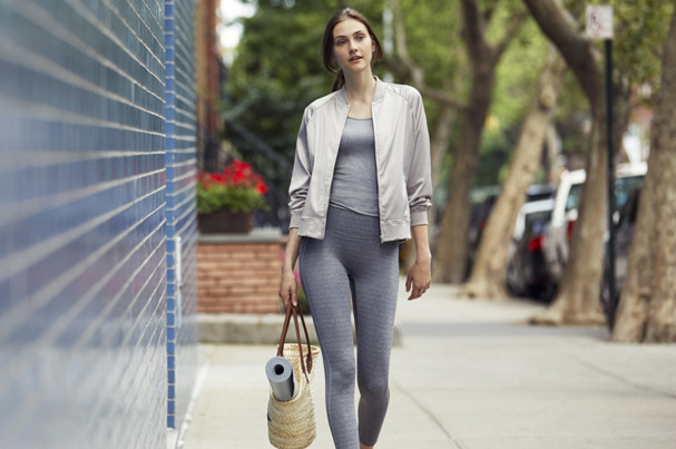 All Day Athleisure: The Easiest Way to Multitask