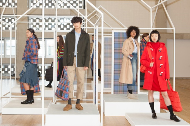 UNIQLO x JW ANDERSON PRESS EVENT