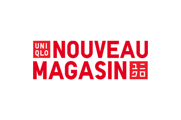 OUVERTURE UNIQLO LYON LE 29 SEPTEMBRE