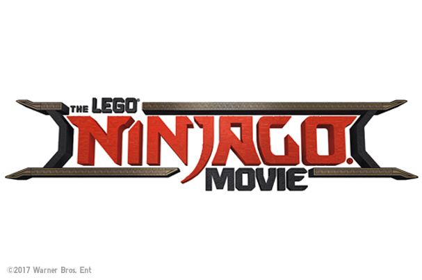 LEGO® NINJAGO® MOVIE AT UNIQLO OXFORD STREET
