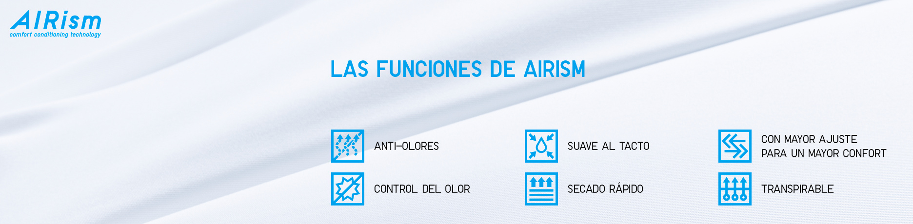 Airism Review