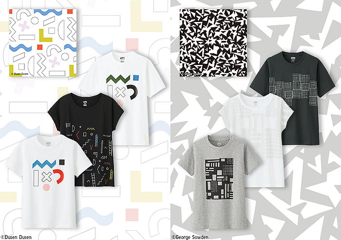 SPRZ SUPERGEOMETRIC COLLECTIONS: NOW AVAILABLE