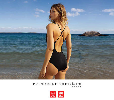 PRINCESSE TAM.TAM SWIMWEAR COLLECTION: NOW AVAILABLE
