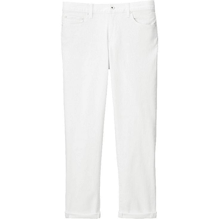 DAMEN Jeans Boyfriend 7/8 Länge