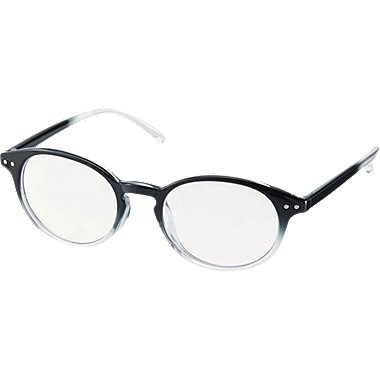 WOMEN Boston Clear Sunglasses