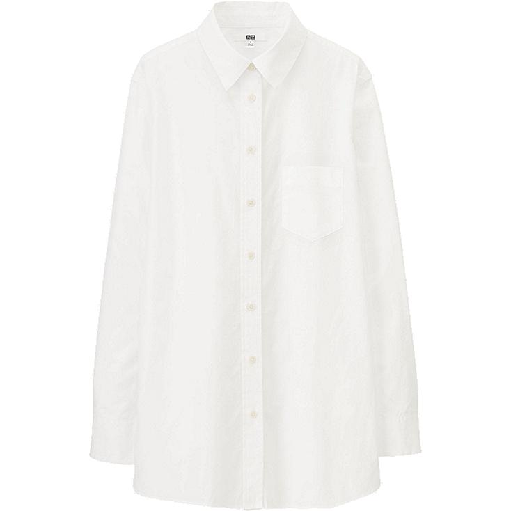 Chemise Coton Extra Fin FEMME