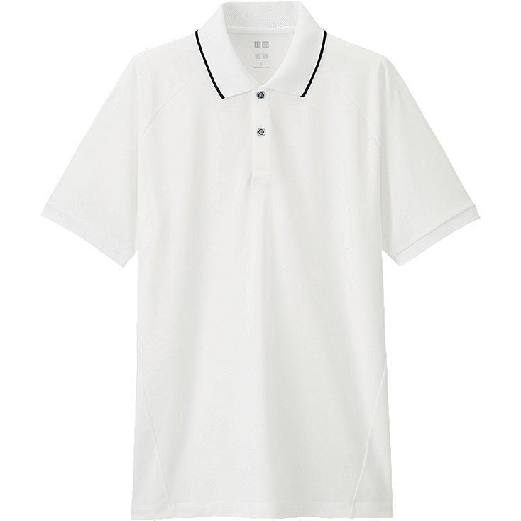 MEN Dry Ex Polo Shirt