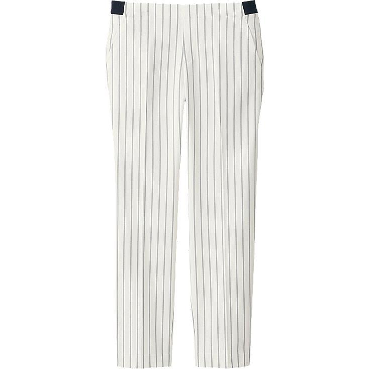 Pantalon Longueur 7/8Eme FEMME