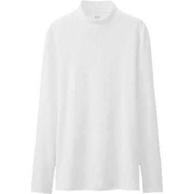 T-Shirt Coton Supima Manches Longues FEMME