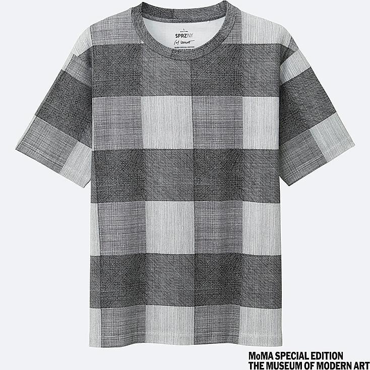 T-Shirt SPRZ NY Manches Courtes (Sol LeWitt) HOMME