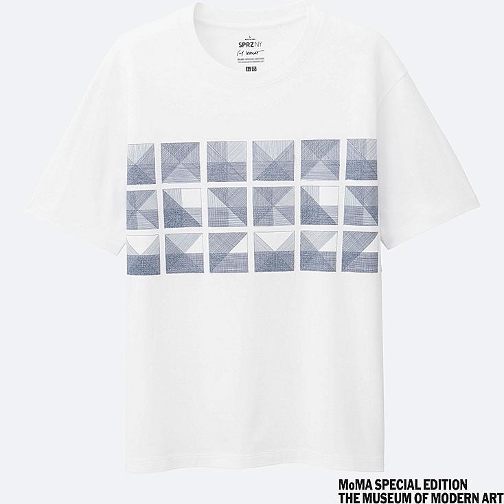 T-Shirt SPRZ NY (Sol LeWitt) HOMME
