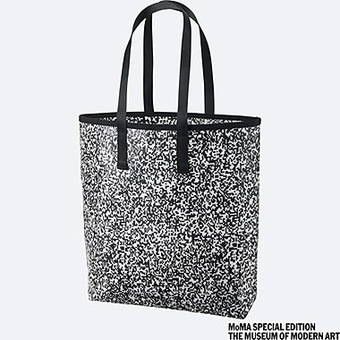 SPRZ NY Tote Bag (Francois Morellet)