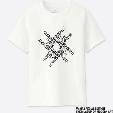 KIDS SPRZ NY DRY-EX SHORT SLEEVE T-SHIRT