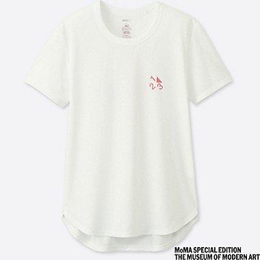 Damen UT DRY SPRZ NY T-Shirt (Experimental Jetset)