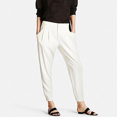 Pantalon Drape FEMME