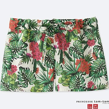 DAMEN Shorts PRINCESSE TAM.TAM