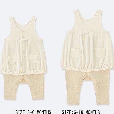 BABIES NEWBORN OVERALL