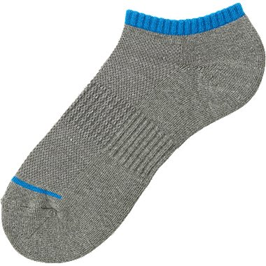 MEN Pile Trainer Socks