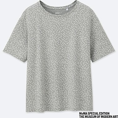 WOMEN SPRZ NY Graphic T-Shirt (Anni Albers)