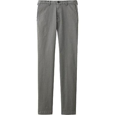 Pantalon Chino Sans Plis HOMME