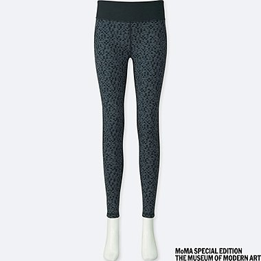 LEGGINGS AIRism SPRZ NY (ANNI ALBERS) MUJER