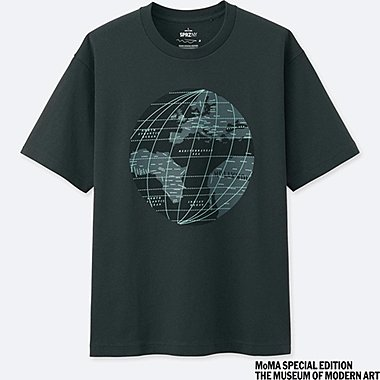 MEN SPRZ NY SHORT SLEEVE GRAPHIC T-SHIRT (MATTHEW BRANNON)