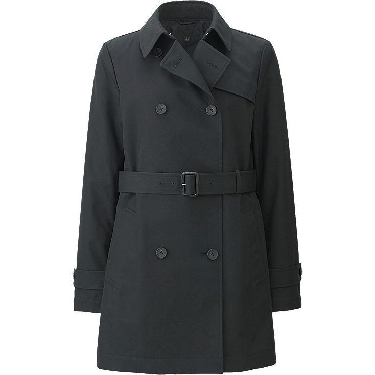 WOMEN Trench Coat