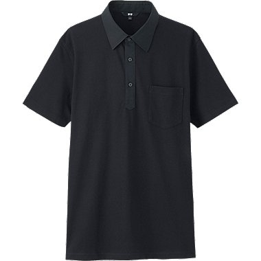 HERREN Polo-Shirt Dry Technology