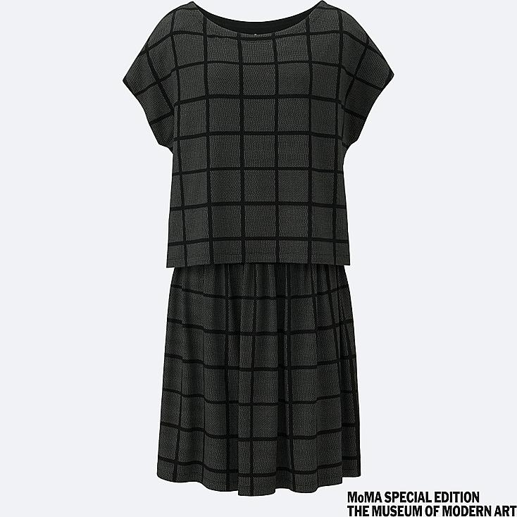 WOMEN SPRZ NY Layered Dress (François Morellet)