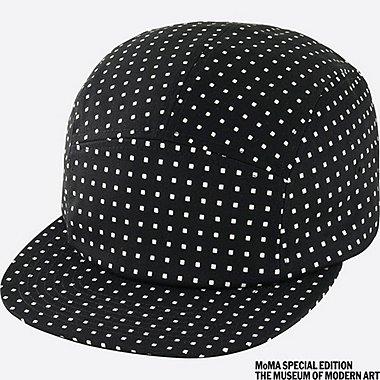 Mütze SPRZ NY (Francois Morellet)