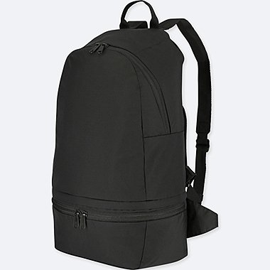 POCKETABLE BACKPACK