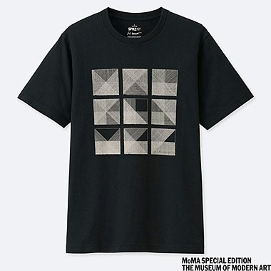 MEN SPRZ NY SOL LEWITT GRAPHIC PRINT T-SHIRT