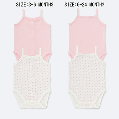 BODY (2 PACK) BEBE MINI