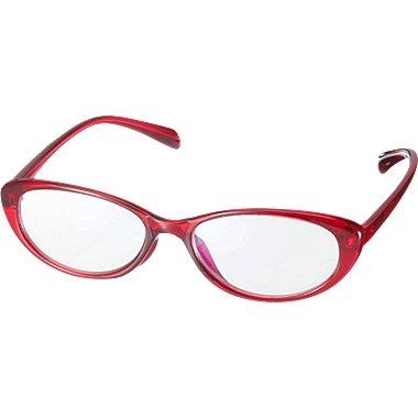 WOMEN Cats Eye Clear Sunglasses