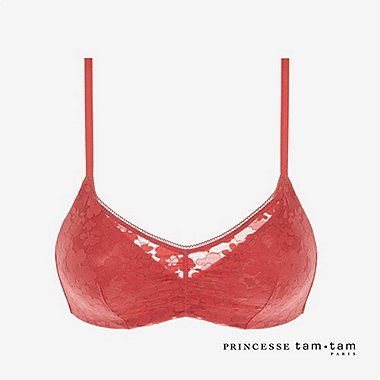 WOMEN PRINCESSE TAM.TAM LUMIERE WIRELESS PADDED BRA