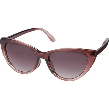 WOMEN Sharp Cats Eye Sunglasses
