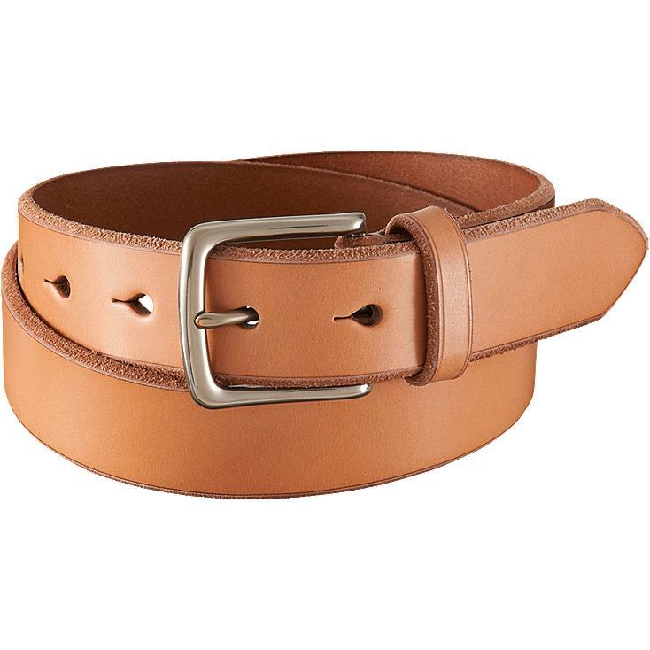 Cinturón cuero italiano saddle HOMBRE