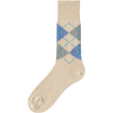 HERREN Socken Argyle