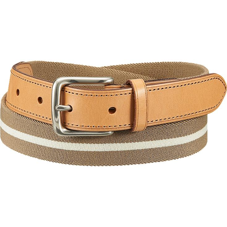MEN Stretch Tape Belt
