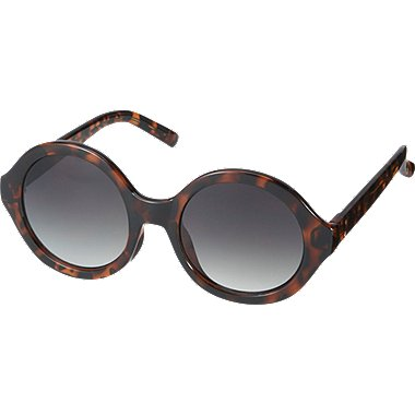 WOMEN Round Shaped Sunglasses