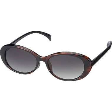 WOMEN Oval Shaped Sunglasses