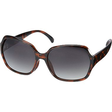 WOMEN Squared Sunglasses