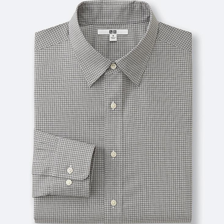 HERREN Easy Care Hemd Regular Fit