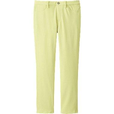Pantalon Legging Cropped FEMME
