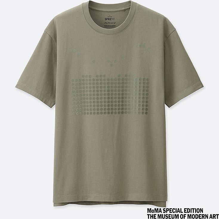 T-Shirt SPRZ NY (Josef Albers) HOMME