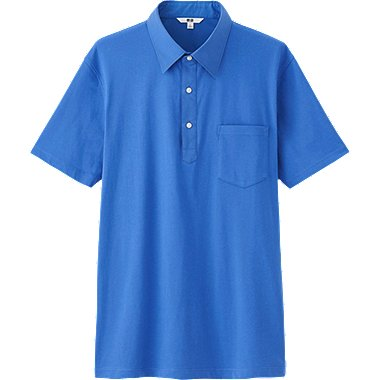 MEN Dry Polo Shirt
